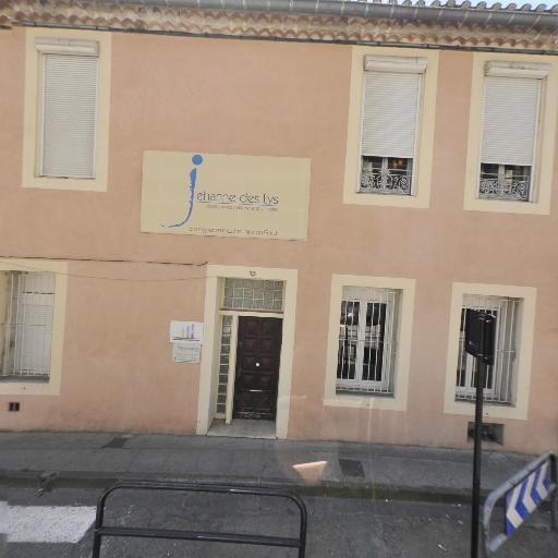Ecole primaire privée Jehanne des Lys - École maternelle privée - Nîmes