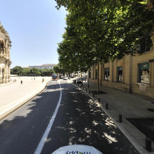 Bureau d'Aide aux Victimes de Nîmes - Association humanitaire, d'entraide, sociale - Nîmes