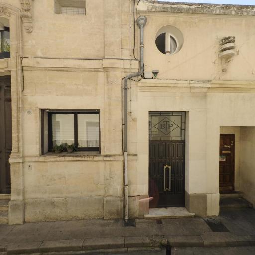 Fédération Des Entrepreneurs Et Des Artisans Du Bâtiment Et Des Travaux Publics Du Gard - Syndicat professionnel - Nîmes
