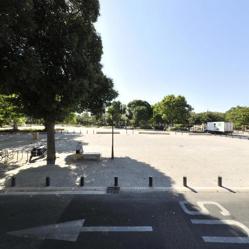 Natural Service - Paysagiste - Nîmes