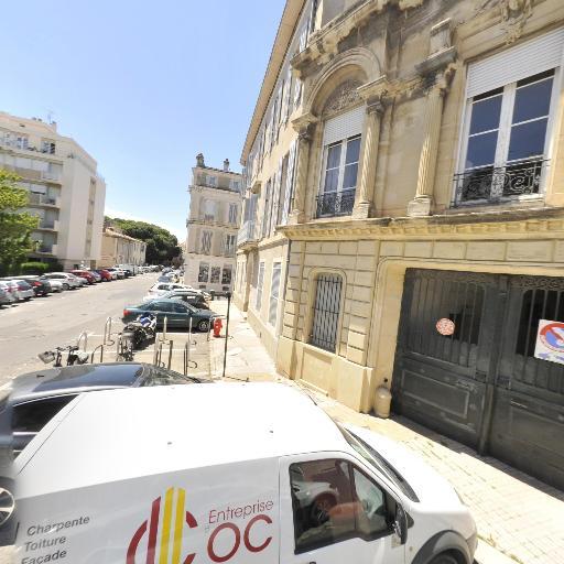 Champ Social Formations - Éditions culturelles - Nîmes