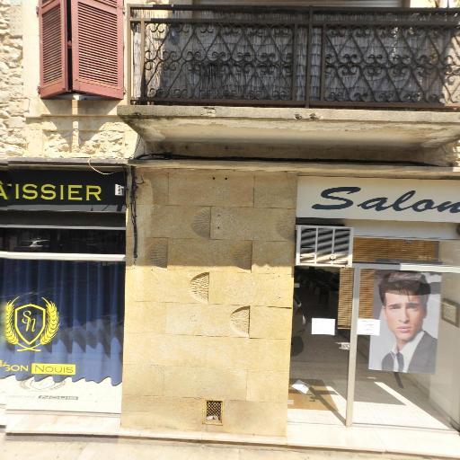 Maison Nouis - Chocolatier confiseur - Nîmes