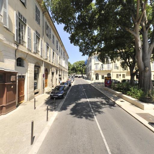 Barberousse - Bar à thèmes - Nîmes