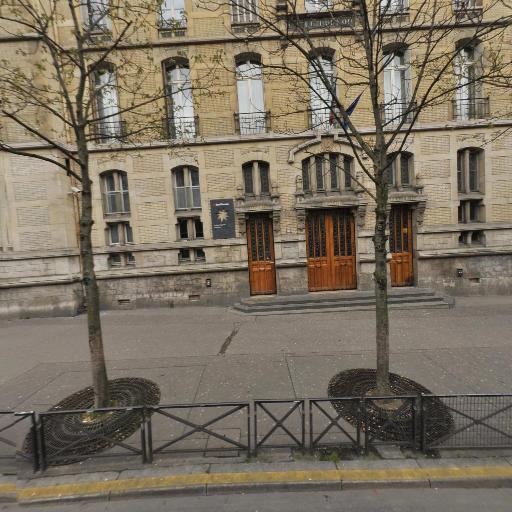 Groupe Scolaire Buffon - Collège - Paris