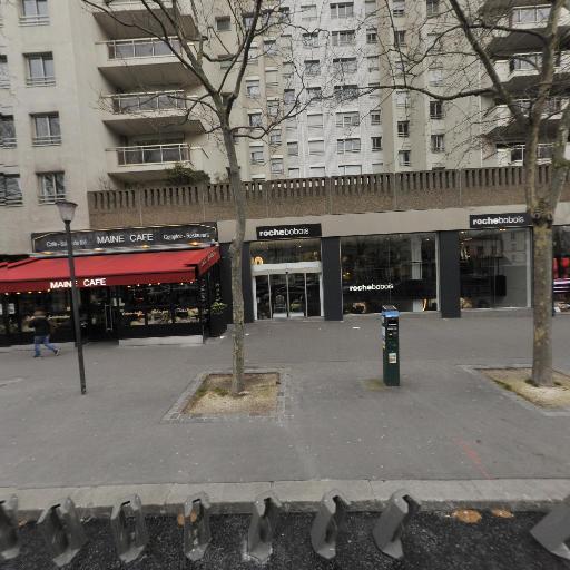 Arnaud Refregies - Masseur kinésithérapeute - Paris