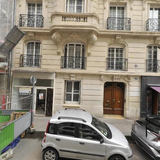 Ambulance Alesia - Ambulance - Paris