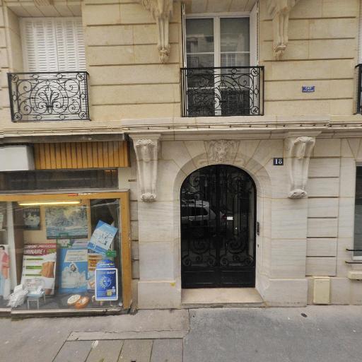 Cabinet De Pedicure Podologue - Pédicure-podologue - Paris