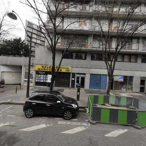 My Cab - Chauffeur d'automobiles - Paris