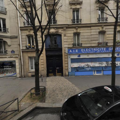 A.I.E Electricité - Vente et installation de salles de bain - Paris
