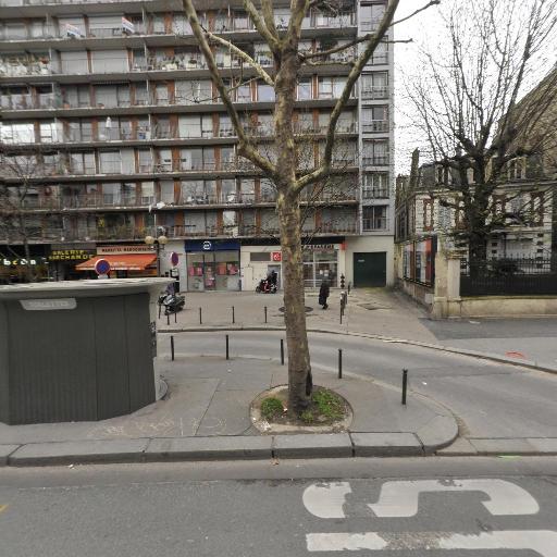 Institut Calland - Soins hors d'un cadre réglementé - Paris