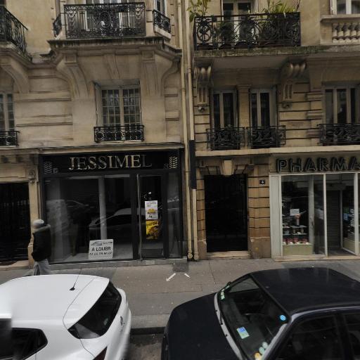 REV Ton Scoot - Concessionnaire automobile - Paris