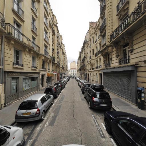 David Mignot - Masseur kinésithérapeute - Paris