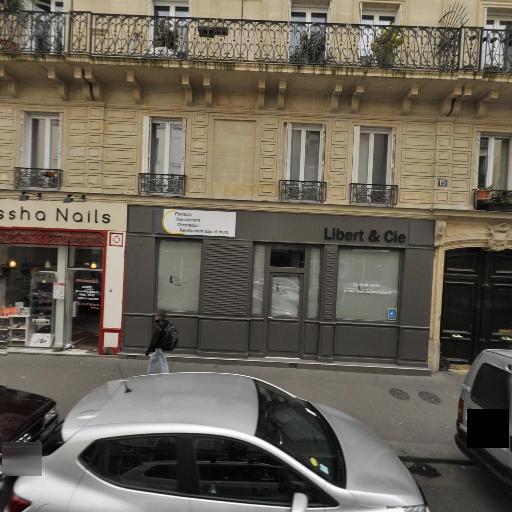 Libert Et Cie - Entreprise de peinture - Paris