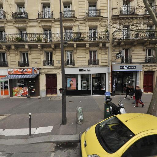 Demenagerseul.Com - Déménagement - Paris