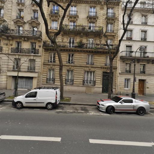 Nouria Grundler - Psychanalyste - Paris