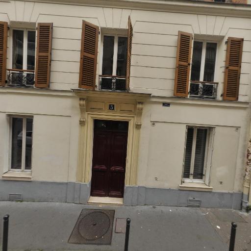 Habitat Confort Bâtiment - Entreprise de maçonnerie - Paris