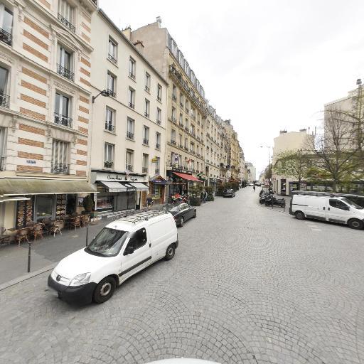 Agence du Chalet - Location d'appartements - Paris