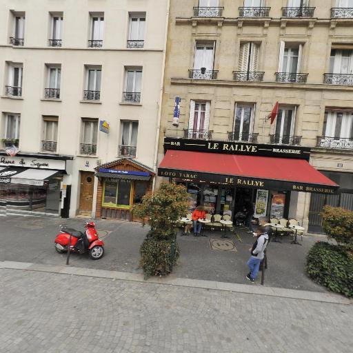 L'Agence du Chalet LAGENCIMMO - Agence immobilière - Paris