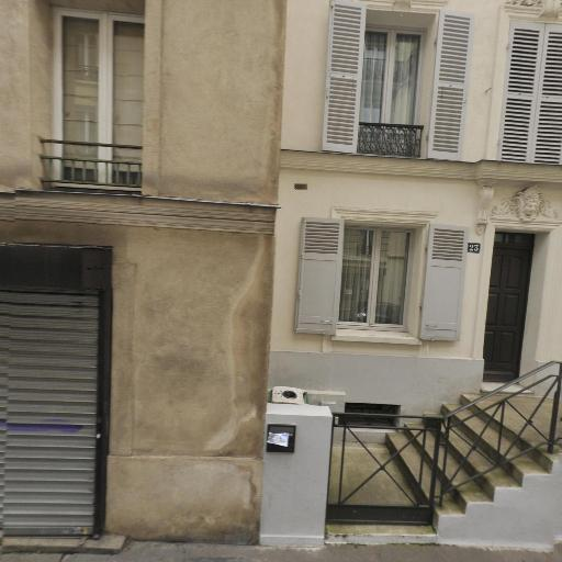 Anasthasia Massolin - Infirmier - Paris