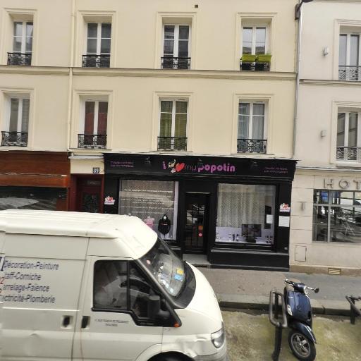 Carneiro Adriano - Décorateur - Paris