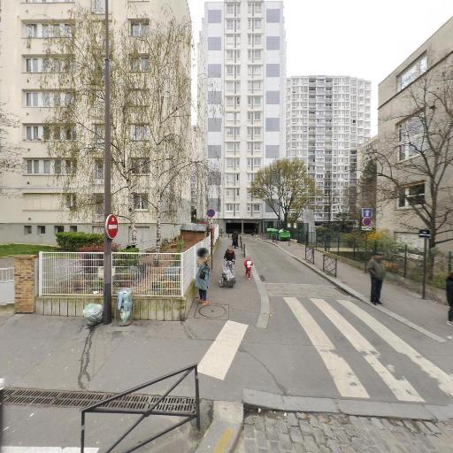 Centre De Protection Maternelle Et Infantile - Centre médico-social - Paris