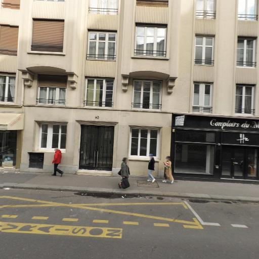Swing Tank Art - Cours de danse - Paris