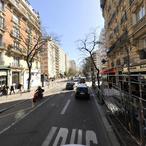 Das Neves Antonio - Boulangerie pâtisserie - Paris