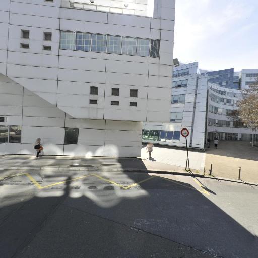 EFS Ile-de-France - Transfusion sanguine - Paris