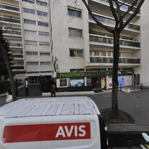 Pharmacie De Lourmel - Pharmacie - Paris