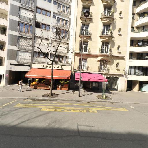 Assor - Centre dentaire - Paris