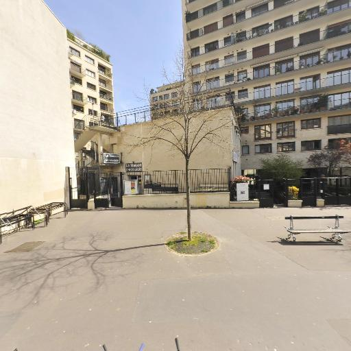 College prive Saint-Joseph - École primaire privée - Paris
