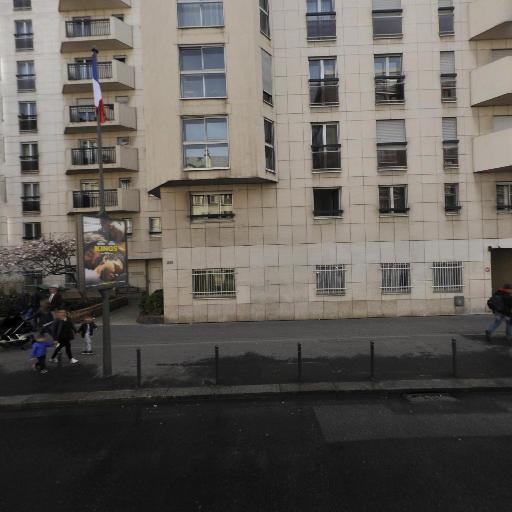 Résidence Séniors Services Hespérides Vaugirard - Résidence avec services - Paris