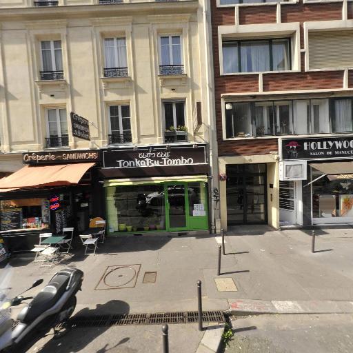 Way Of Live - Production, réalisation et distribution cinématographique - Paris
