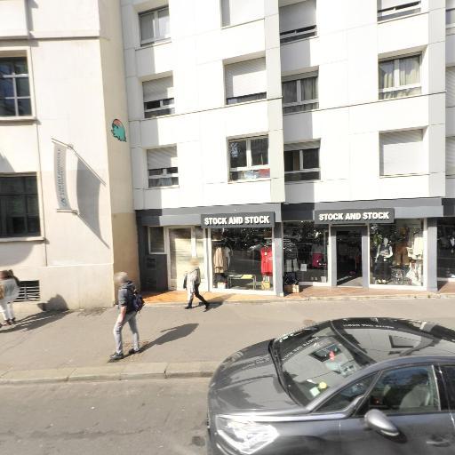 Konan Brou Marius - Grossiste alimentaire : vente - distribution - Paris