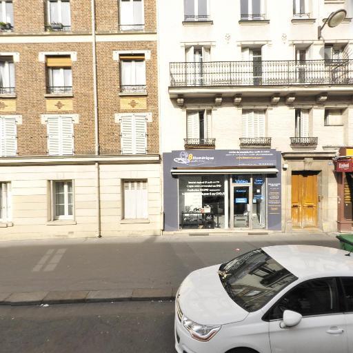 Boulangerie Dupleix - Boulangerie pâtisserie - Paris