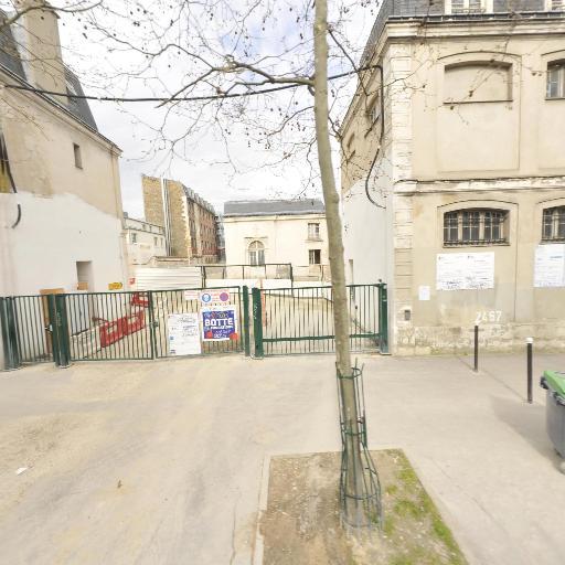 Oeuvres D'Avenir - Hébergement et services pour handicapés - Paris