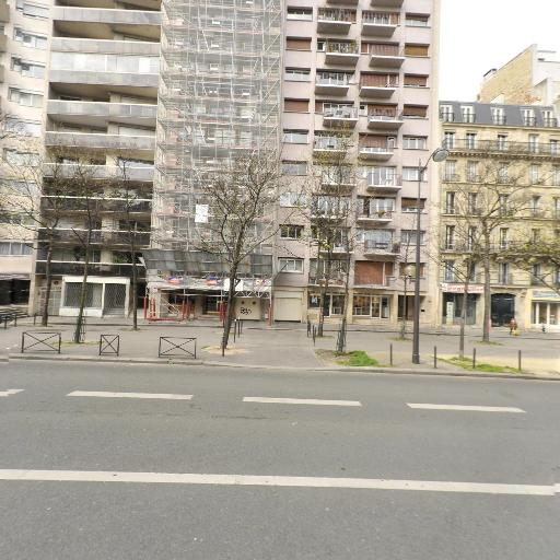 Représentations Carreaux Paris SARL - Équipements pour salles de bain - Paris