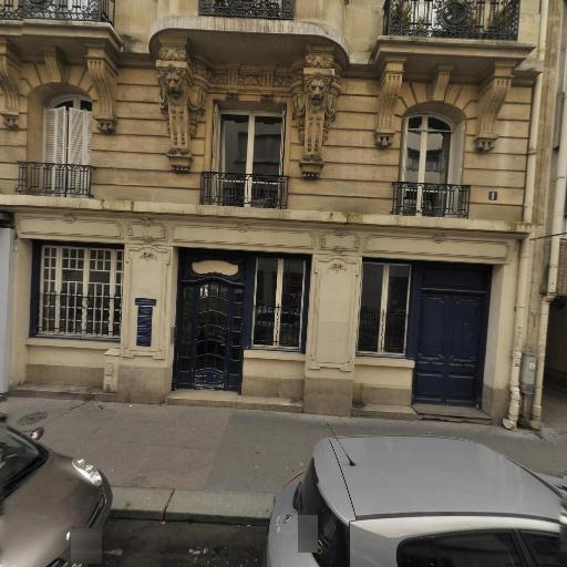 Carole Desanges-Zabe - Médecin pédiatre - Paris