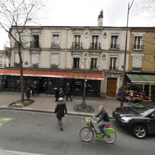 Kimia Fleurs - Fleuriste - Paris