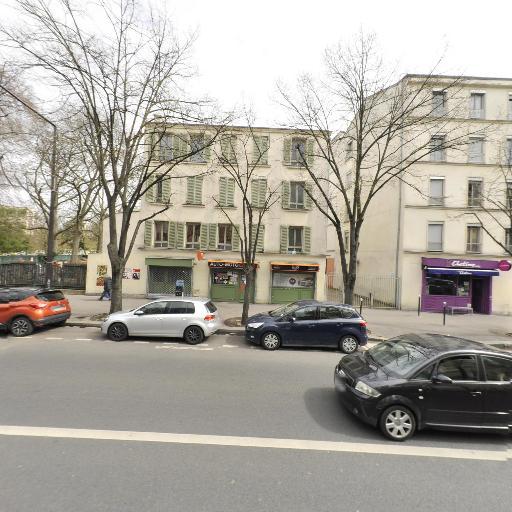 Parc de Choisy - Aménagement et entretien de parcs et jardins - Paris