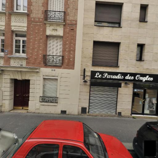Cabinet Seiler SARL - Société d'assurance - Paris