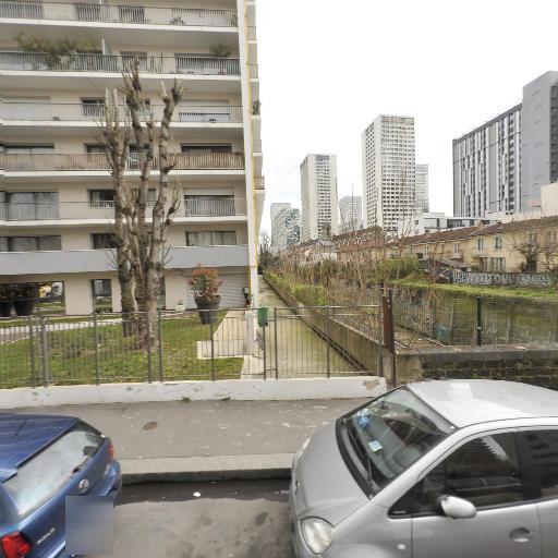 Montoya Marie Jeanne Et Jean - Société d'assurance - Paris