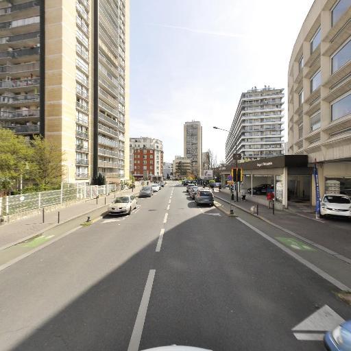 Immobiliere 3F - Location d'appartements - Paris