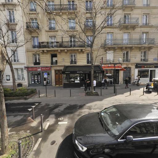 Paris Gestion Immobilier SDV - Agence immobilière - Paris