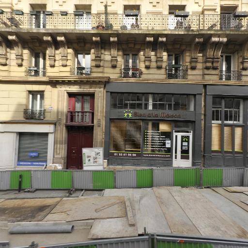 Shayona Beauté 13 - Coiffeur - Paris