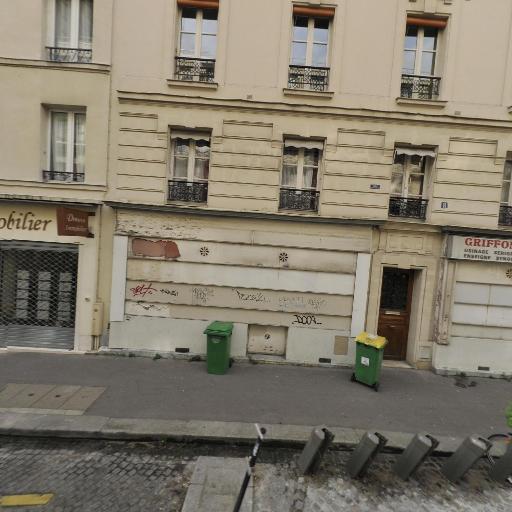 Diwann Immobilier - Agence immobilière - Paris