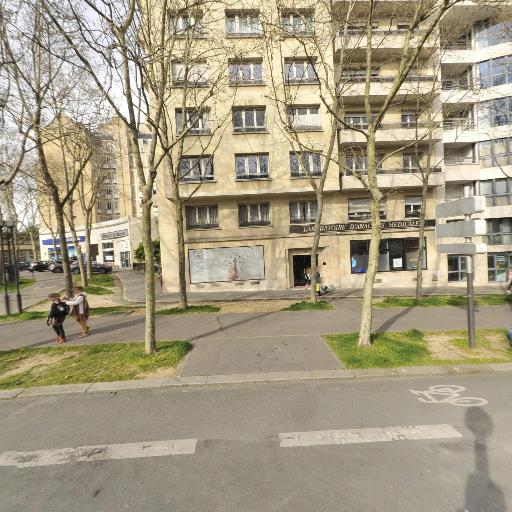 Dépistage COVID - LBM CERBALLIANCE PARIS SITE BD SAINT J - Santé publique et médecine sociale - Paris