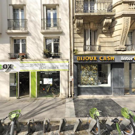 VelyVelo - Location de vélos - Paris