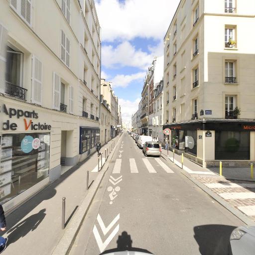 Laurent Ambulances 75 - Ambulance - Paris