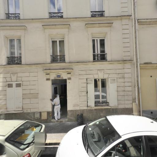 Françoise Duplex - Médecin psychiatre - Paris
